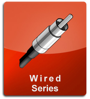 Wired Series Hidden Cameras Icon
