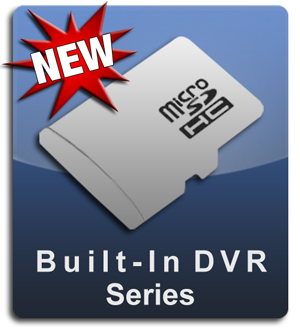DVR Series Hidden Cameras Icon